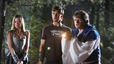 Steve Zahn, Ryan Kwanten, Peter Dinklage, and Summer Glau star in the horror-fantasy comedy set in the Live Action Role Playing world