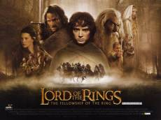 Peter Jackson directs the first film in J.R.R. Tolkein's trilogy