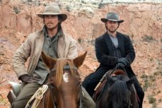 Christian Bale and Russell Crowe star in James Mangold's fine remake of the classic western