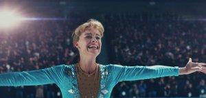 Margot Robbie is Tonya Harding in the Oscar nominated film