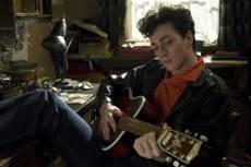 Aaron Taylor-Johnson stars as young John Lennon in the story of his early life directed by Sam Taylor-Johnson