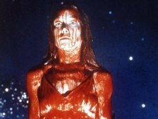 Sissy Spacek stars in Brian De Palma's adaptation of the Stephen King novel.
