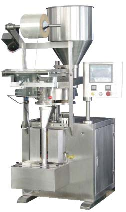 Granules Packaging Machine - Stream Peak