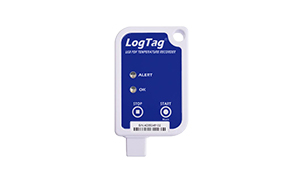 USRIC-8 Single-Use Data Logger - Stream Peak Singapore