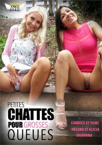 Petites chattes pour grosses queues (Small pussies for big tails)
