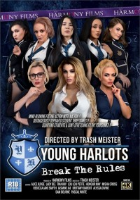 Young Harlots: Break The Rules