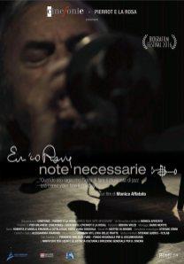 Enrico-Rava-Note-Necessarie-locandina-verticale