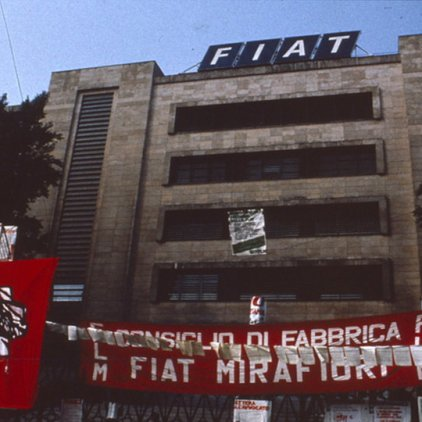 Fiat, autunno 01
