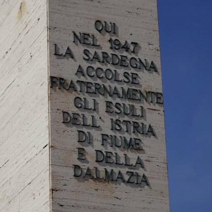 FERTILIA stele