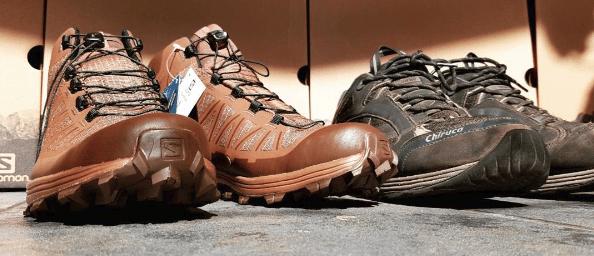 Vieglie pārgājienu apavi - Kā izvēlēties pārgājienu apavus | STREELNIEKS.LV
