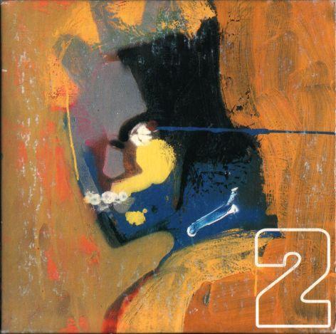 Various Artist, Headz 2, Mo Wax, 1996
