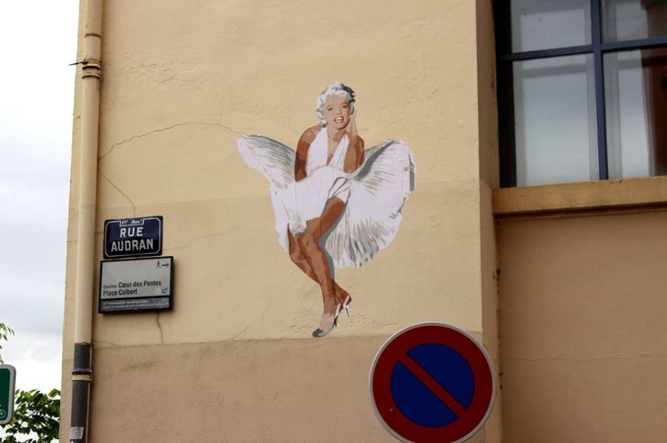Seven Year Itch (The) - Big Ben - Lyon, France