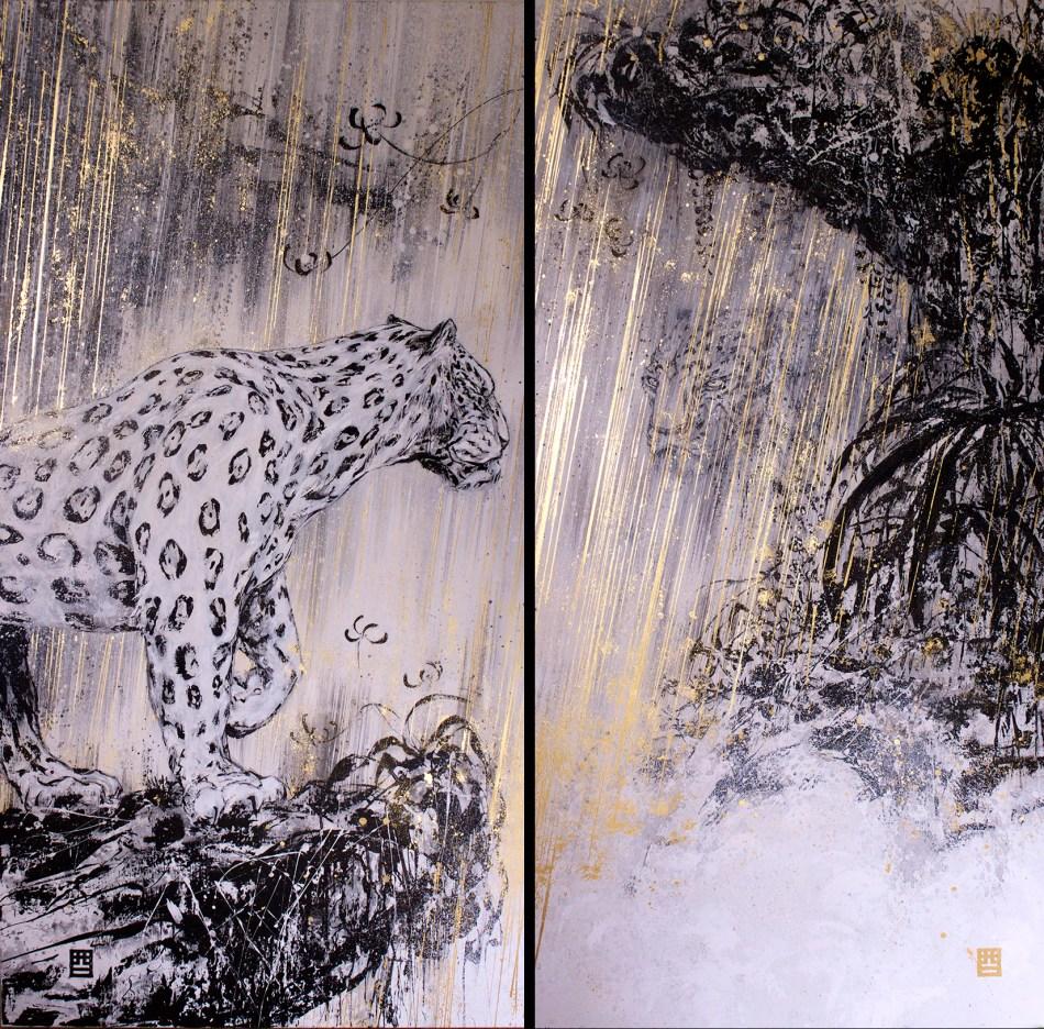 ANTOINE BERTRAND Abstract (2)