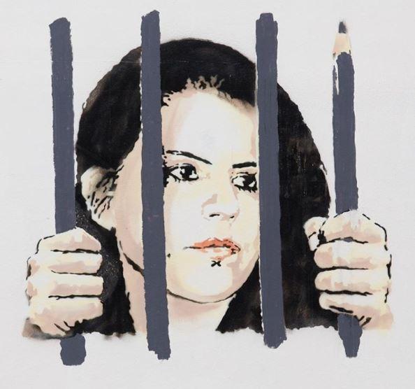 Banksy instagram 1