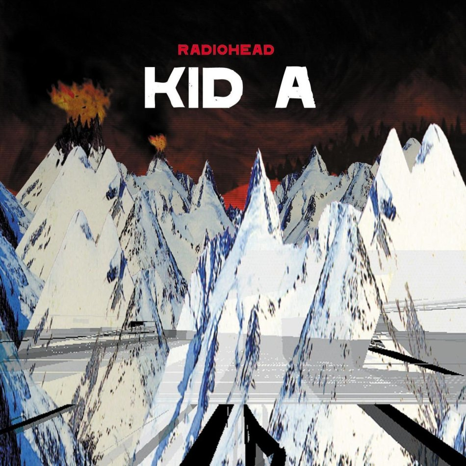 kid A meilleure version