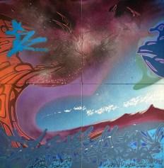 Kool Koor, Double Sagittarius, 2009 ©Kool Koor