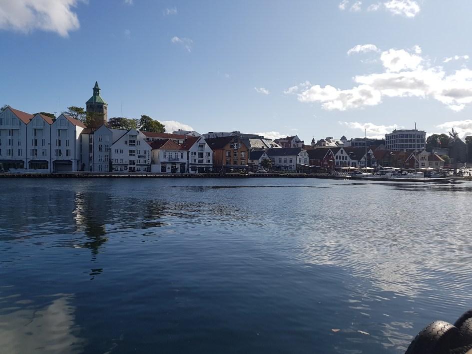 Stavanger, Norvège, 2018 ©Streep