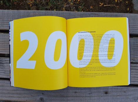 2000, un mouvement en expension ©Streep
