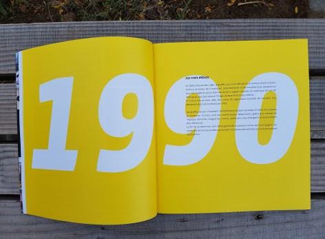 1990, les vrais débuts ©Streep