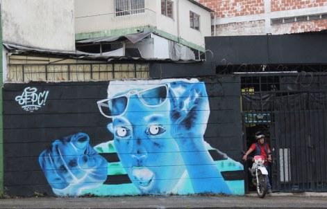 Sepc, Colombie