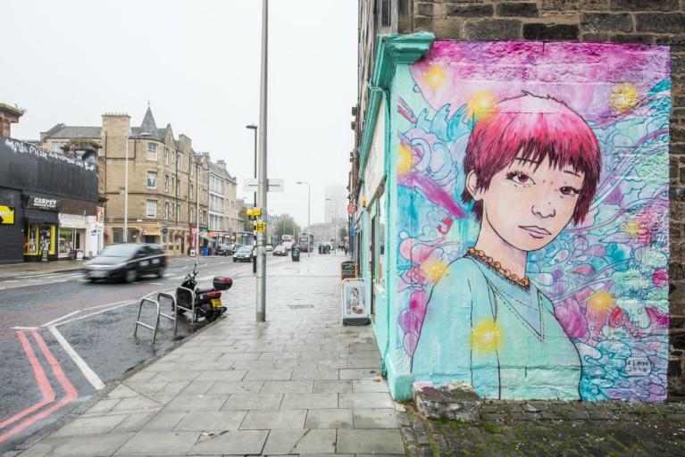 Edimbourg Courtesy Of Leith Late