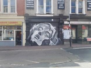 Piet Rodriguez, Upfest, Bristol, 2018 @Streep