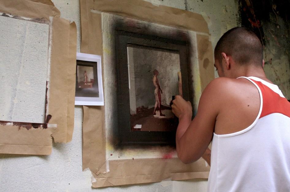 Julio Anaya Cabanding