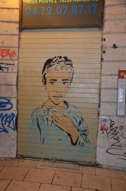 expo wonderful wall Mateo out
