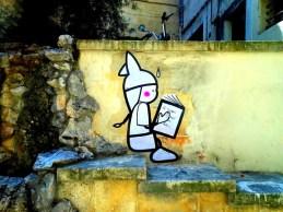 zoulette - le graffiti expliqué aux nuls