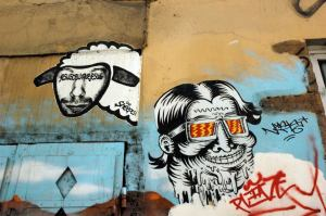 événement street art