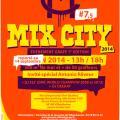 mix city villeurbanne
