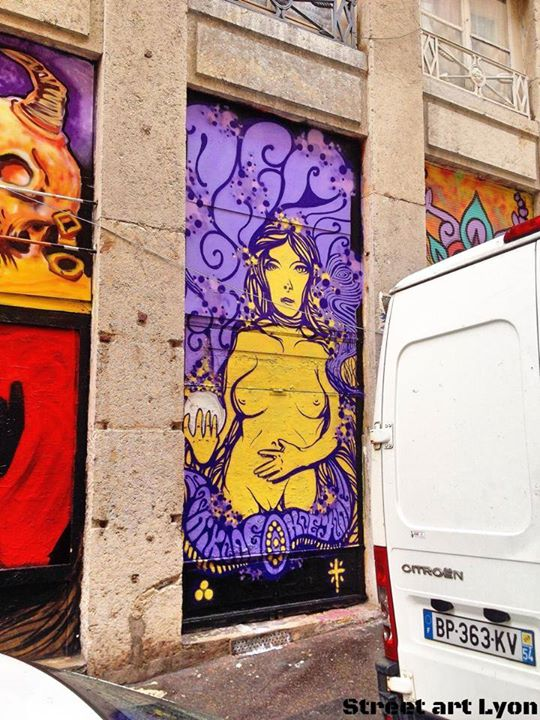 Koey - rue Camille jourdan