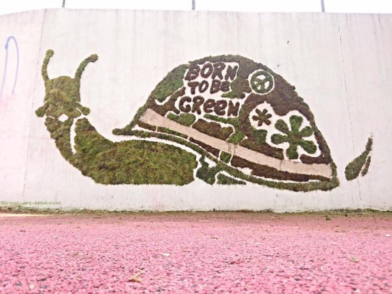 green-snail
