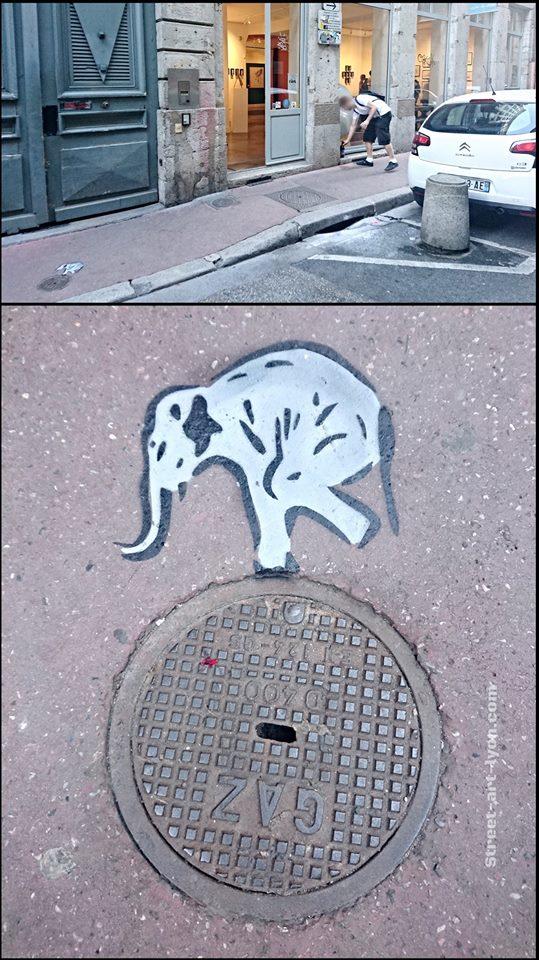 oakoak-elephant