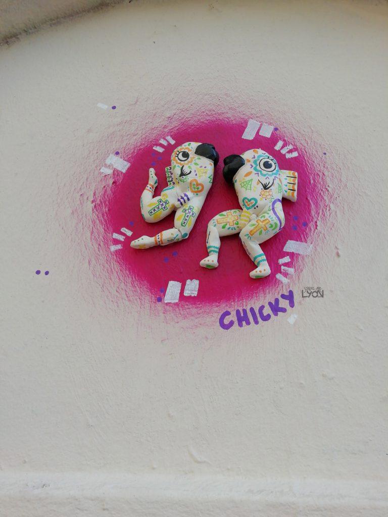 chicky rue burdeau