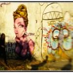 Girls, Miami Street Art