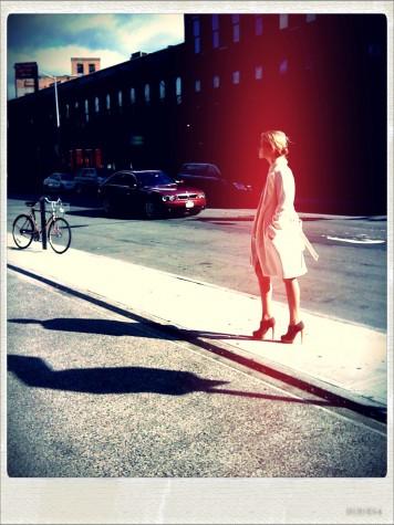 street fashion by Nadia Boegli