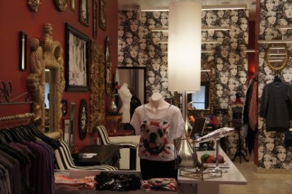 Patty's Closet - Red Store Vegas