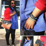 Street Style South Africa! Chwayita