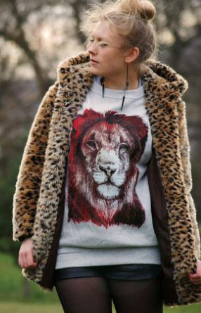 pencat-lion