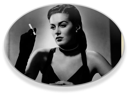 1940s-actress