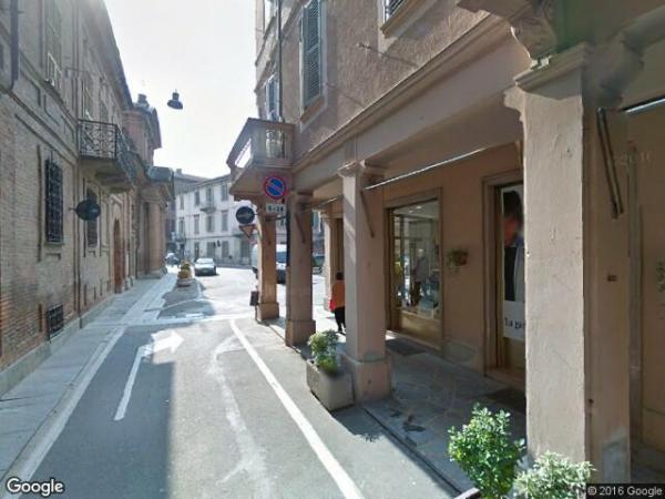 Google Street View Nizza MonferratoGoogle Maps Italy