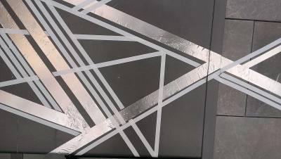Metal 1 / Detail 2