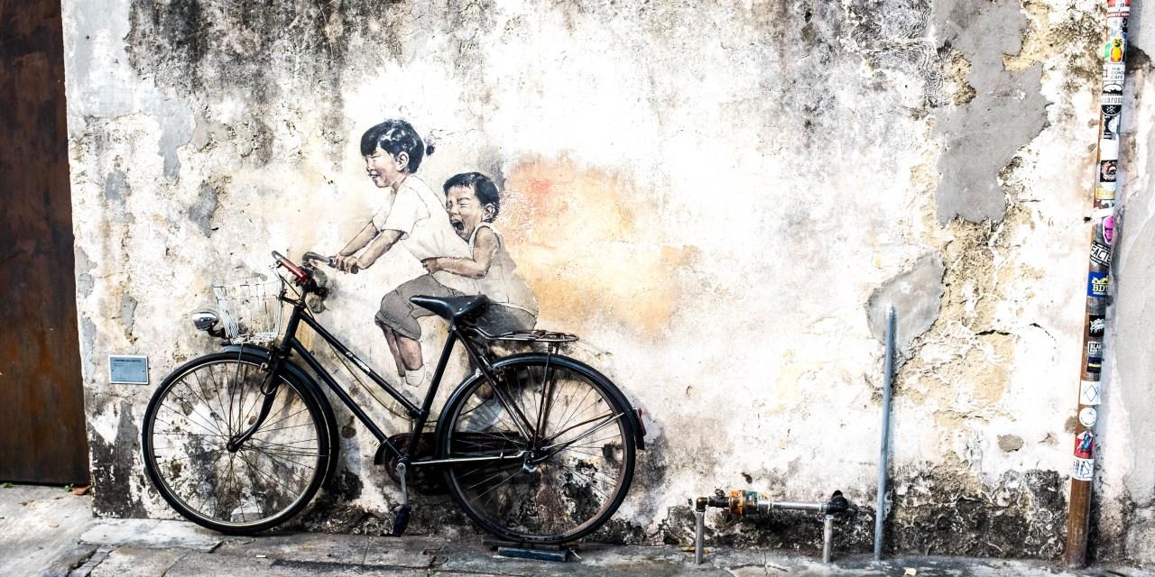 Exploring the Fascinating Street Art World of Malaysia