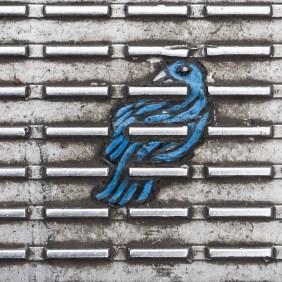 Kaugummivogel von Ben Wilson
