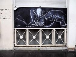 Gemälde von Vidya Kélie