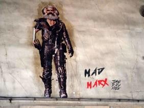 """Mad Marx"" von Jae ray mie"