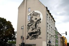 Mural von Ethos