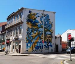 Mural von Breakone