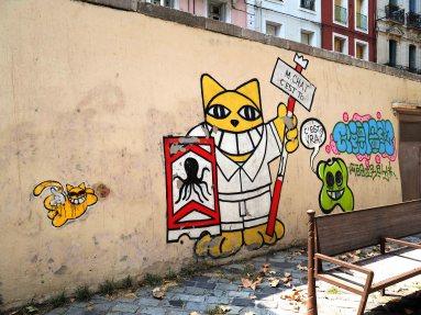 Katze von M.Chat